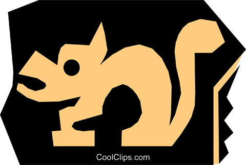 woodcuts Royalty Free Vector Clip Art illustration anim1089