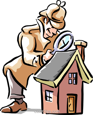 detective Royalty Free Vector Clip Art illustration cart1598