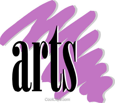 arts Royalty Free Vector Clip Art illustration arts0329