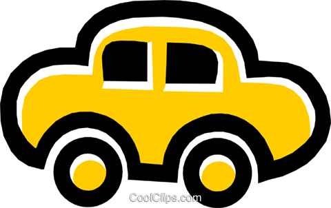 car Royalty Free Vector Clip Art illustration tran0639