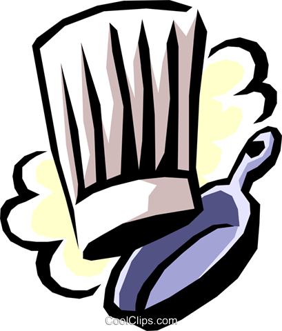 cooking utensils Royalty Free Vector Clip Art illustration hous0982
