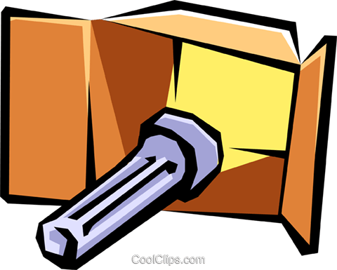 flashlight Royalty Free Vector Clip Art illustration indu0730