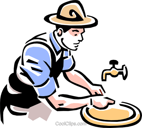 man washing hands royalty free vector clip art illustration rh search coolclips com wash your hands clipart free wash your hands clipart black and white