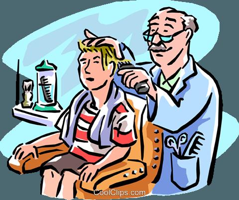barbershop royalty free vector clip art illustration peop2097 rh search coolclips com barber shop clip art images barber shop clipart