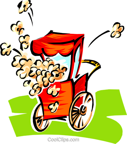 popcorn machine royalty free vector clip art illustration food0865 rh search coolclips com