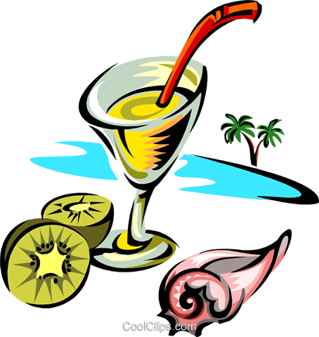alcoholic beverage Royalty Free Vector Clip Art illustration food0914