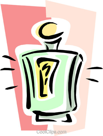 cologne Royalty Free Vector Clip Art illustration hous1271