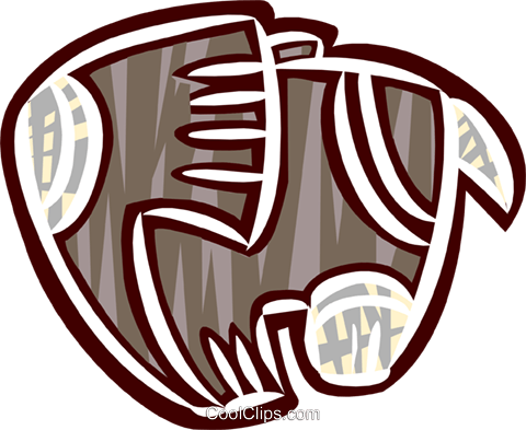 symbolic elephant Royalty Free Vector Clip Art illustration symb0077