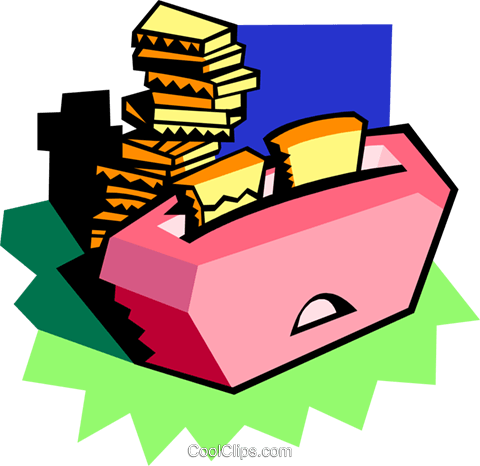 toaster Royalty Free Vector Clip Art illustration food1061