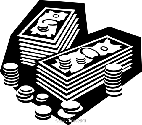 business finance Royalty Free Vector Clip Art illustration busi1588