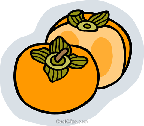 Sliced fruit Royalty Free Vector Clip Art illustration food1129