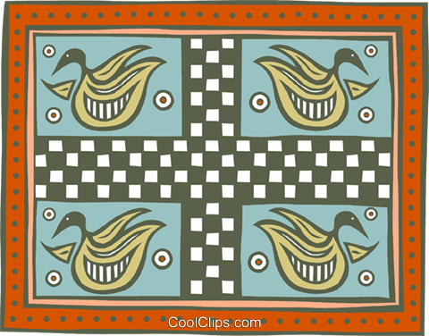 native design Royalty Free Vector Clip Art illustration divi0107