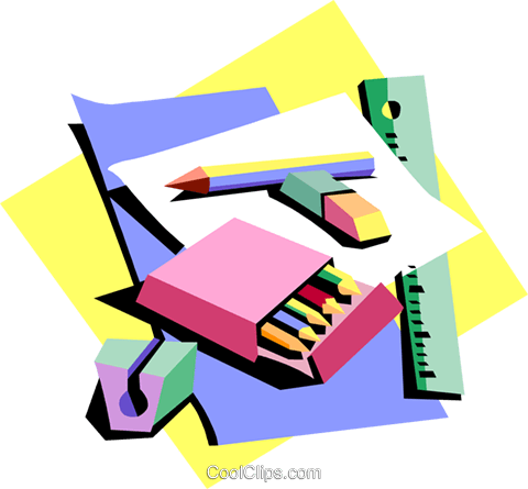 education Royalty Free Vector Clip Art illustration educ0016