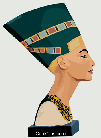 ancient Egypt Royalty Free Vector Clip Art illustration ente0159