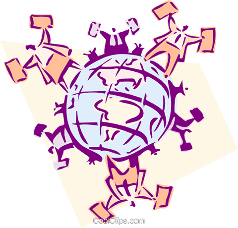 business / international Royalty Free Vector Clip Art illustration busi1939