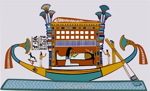 ancient Egypt Royalty Free Vector Clip Art illustration ente0190
