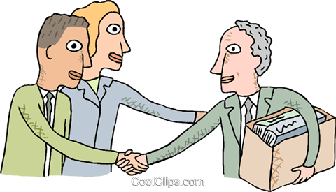business greeting, shaking hands Royalty Free Vector Clip Art illustration busi2406