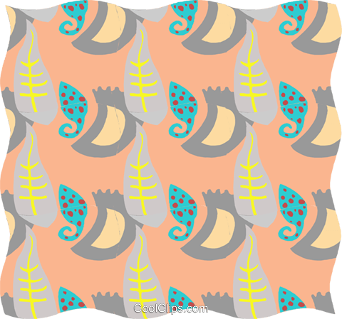 Cool wallpaper pattern Royalty Free Vector Clip Art illustration divi0253