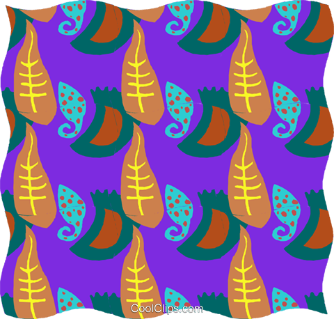 Cool wallpaper pattern Royalty Free Vector Clip Art illustration divi0254