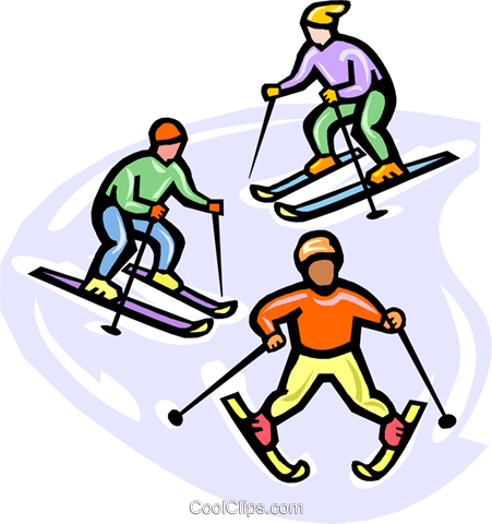 downhill skiing royalty free vector clip art illustration vc000379 rh search coolclips com