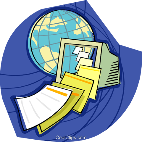 computer information technology royalty free vector clip art rh search coolclips com  information technology clipart png