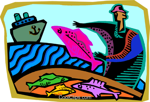 commercial fishing industry royalty free vector clip art rh search coolclips com commercial clip art sites commercial clip art sites