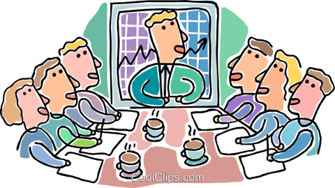 business meeting royalty free vector clip art illustration vc005276 rh search coolclips com business meeting clipart images business meeting clip art free