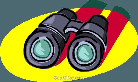 applicazione binocolo