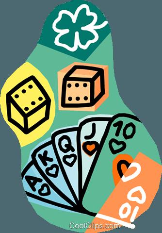 Karten Glücksspiel