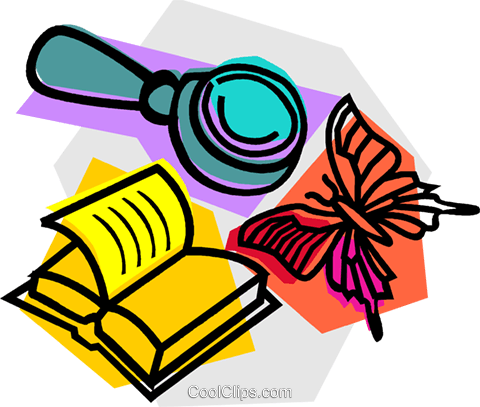 school project, science Royalty Free Vector Clip Art illustration vc011090