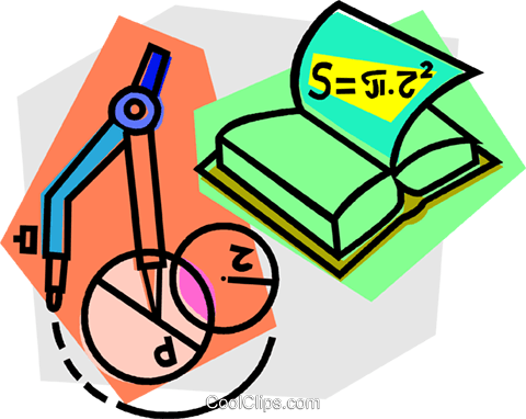 school project, chemistry Royalty Free Vector Clip Art illustration vc011126