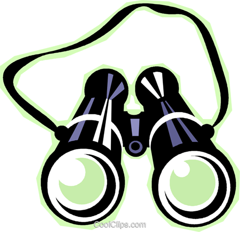 binoculars royalty free vector clip art illustration vc011715 rh search coolclips com binocular clipart binoculars clipart black and white