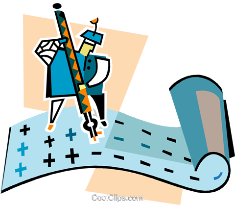 fountain pen Royalty Free Vector Clip Art illustration vc011755