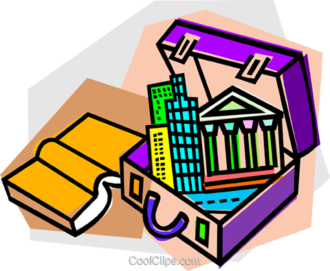 books Royalty Free Vector Clip Art illustration vc012144