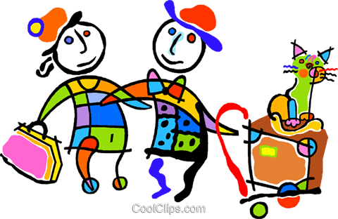 family vacation royalty free vector clip art illustration vc012923 rh search coolclips com family vacation clip art wagon family vacation clipart free