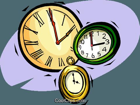 Taschenuhr clipart kostenlos  Taschenuhren und Armbanduhren Vektor Clipart Bild -vc015532 ...