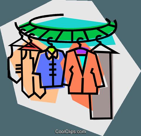 Kleiderständer clipart  Clothes Rack Clip Art – Cliparts