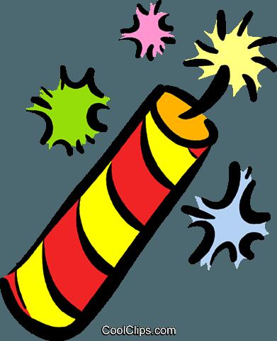 Neue Jahr-Clipart Feuerwerk - Kostenloses Bild auf Pixabay