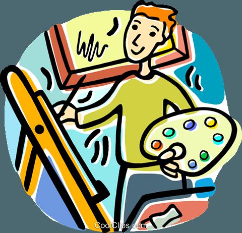 Artisan clipart