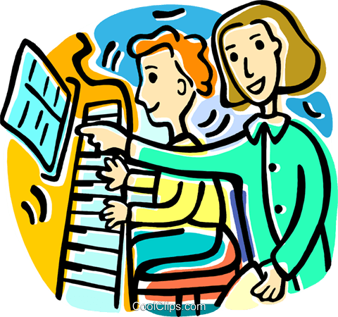 piano lessons royalty free vector clip art illustration vc016808 rh search coolclips com