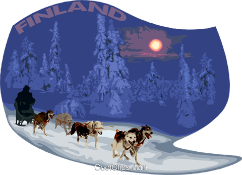 Sled Dogs Stock Illustrations – 203 Sled Dogs Stock Illustrations, Vectors  & Clipart - Dreamstime