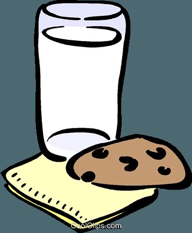Milch und Kekse von MILF