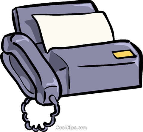 fax machine royalty free vector clip art illustration vc019106 rh search coolclips com
