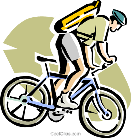 man on a mountain bike royalty free vector clip art illustration rh search coolclips com mountain bike clipart free