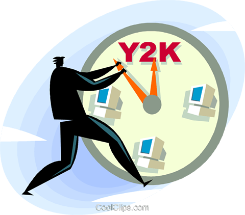 the computer bug problem y2k The year 2000 problem (also known as the y2k problem, the millennium bug, the y2k bug, or simply y2k) was a problem for both digital (computer-related) and non-digital documentation and data storage situations which resulted from the practice of abbreviating a four-digit year to two digits.