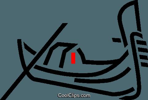 gondola royalty free vector clip art illustration vc026357 rh search coolclips com free clipart gondola venice clipart gondole