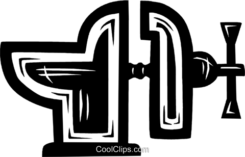 vice Royalty Free Vector Clip Art illustration vc026557