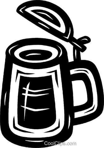 beer Royalty Free Vector Clip Art illustration vc026602