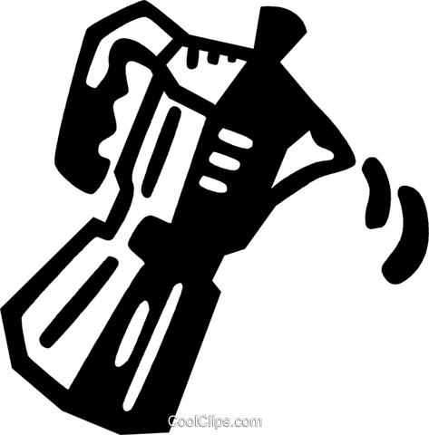 coffee machines Royalty Free Vector Clip Art illustration vc028054