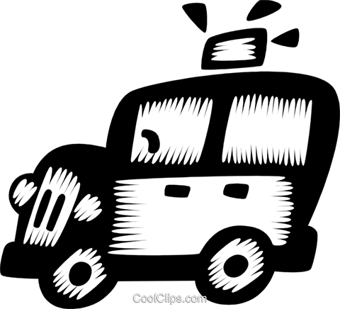 taxicabs Royalty Free Vector Clip Art illustration vc028614